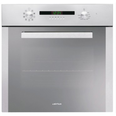 FOUR MULTIFONCTION CATALYSE 61 L STYLISH INOX AIRLUX AFSC83GIXN