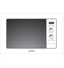 MICRO-ONDES INTEGRABLE 18L BLANC AIRLUX AMI182WH