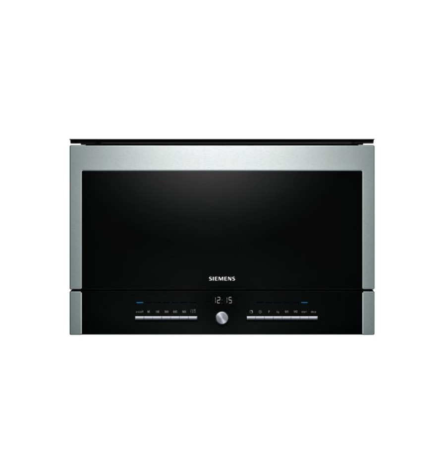 micro ondes siemens hf25m5r2 rvlp. Black Bedroom Furniture Sets. Home Design Ideas