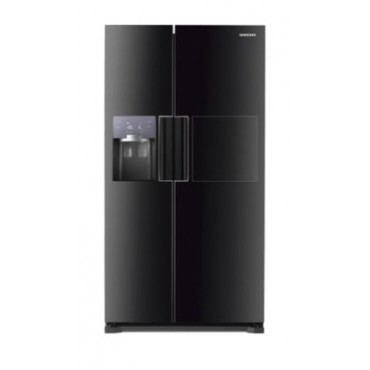 REFRIGERATEUR AMERICAIN SAMSUNG - RS7687FHCBC