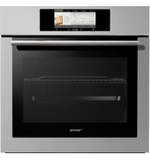 FOUR MULTIFONCTIONS PYROLYSE I-CHEF INOX GORENJE GP896X