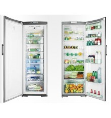 REFRIGERATEUR SIDE BY SIDE AIRLUX ARF23FAIX+ARF39AIX
