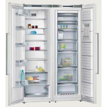 Refrigerateur combine siemens ks36vaw31 gs36naw31 rvlp - Congelateur armoire grand volume ...