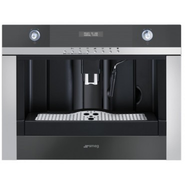 MACHINE A CAFE AUTOMATIQUE SMEG CMSC45NE