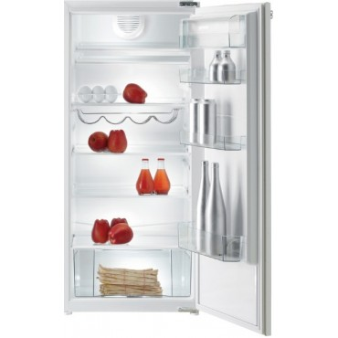 REFRIGERATEUR INTEGRABLE 123CM  GORENJE RI4121BW