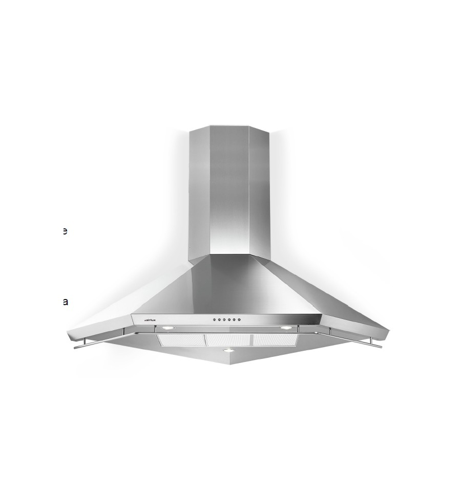 Hotte D Angle Cuisine hotte aspirante d'angle airlux